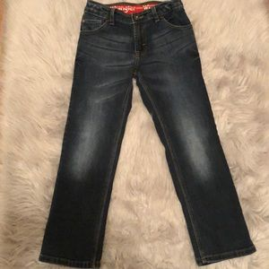 Boys Wrangler Denim Jeans